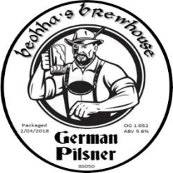 germanpilsround
